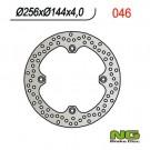 Stabdžių diskas NG-046