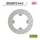 Stabdžių diskas NG-051