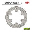 Stabdžių diskas NG-054