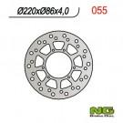 Stabdžių diskas NG-055