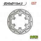 Stabdžių diskas NG-057