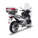 Centrinės dėžės laikiklis GIVI Honda Integra 700 (1109FZ)