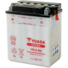 Akumuliatorius Yuasa YB14-B2