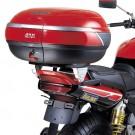 Centrinės dėžės laikiklis GIVI Yamaha Xjr1200-1300 (341F)