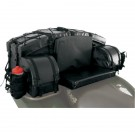 Rear Rack Bag Arch Blk ATV-TEK