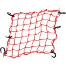 Cargo Net Red 38cm X 38cm POWERTYE MFG.