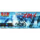 Moto grandinė DID 520 ZVM-X (X-Ring)
