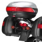 Centrinės dėžės laikiklis GIVI Suzuki 600'00-04band (522F)