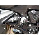 LSL slaiderių tvirtinimai motociklui BMW K1200R 05-