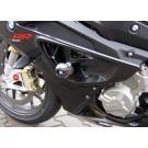 LSL slaiderių tvirtinimai motociklui BMW S1000 RR 09-11
