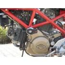 LSL slaiderių tvirtinimai motociklui Ducati Hypermotard (visiems)