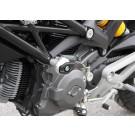 LSL slaiderių tvirtinimai motociklui Ducati Monster 1100 09-