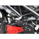 LSL slaiderių tvirtinimai motociklui Ducati Streetfighter 1098 09-