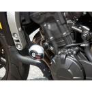 LSL slaiderių tvirtinimai motociklui Honda Hornet 600 07-