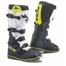 Batai TCX X-BLAST   (BLACK/WHITE/YELLOW FLUO)