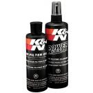 Oro filtro priežiūros rinkinys K&N
