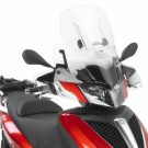 Stiklas Airstar Piag.Mp3 Your.125-300 GIVI (AF5600)