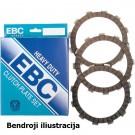 Sankabos frikcinių diskų komplektas EBC-CK5643