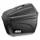 Šoninių dėžių komplektas GIVI E22 Cruiser 22L (E22N)