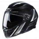 HELMET F70 CARBON ESTON MC5
