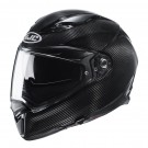 HELMET F70 CARBON BLACK