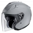 Helmet HJC FG JET N. GREY
