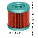Tepalo filtras Hiflo HF139