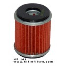 Tepalo filtras Hiflo HF141