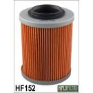 Tepalo filtras Hiflo HF152