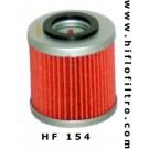 Tepalo filtras Hiflo HF154