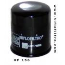Tepalo filtras Hiflo HF156