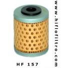Tepalo filtras Hiflo HF157