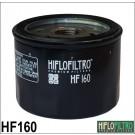 Tepalo filtras Hiflo HF160