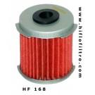 Tepalo filtras Hiflo HF168