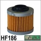 Tepalo filtras Hiflo HF186