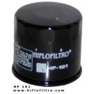 Tepalo filtras Hiflo HF191