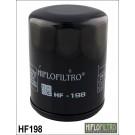 Tepalo filtras Hiflo HF198