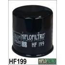 Tepalo filtras Hiflo HF199