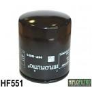 Tepalo filtras Hiflo HF551