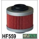 Tepalo filtras Hiflo HF559