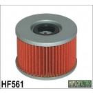 Tepalo filtras Hiflo HF561