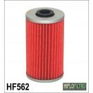 Tepalo filtras Hiflo HF562