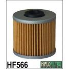 Tepalo filtras Hiflo HF566