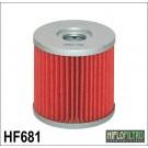 Tepalo filtras Hiflo HF681