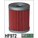 Tepalo filtras Hiflo HF972