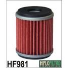 Tepalo filtras Hiflo HF981