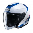 HELMET I30 BARAS MC2SF