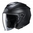 HELMET I30 SEMI FLAT BLACK