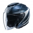 HELMET I30 SLIGHT MC2SF