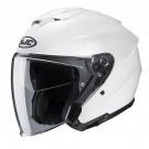 HELMET I30 PEARL WHITE